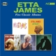 James,Etta :Five Classic Albums