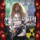 Megadeth :Way Back When