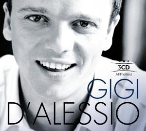 D'Allessio,Gigi