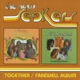 New Seekers,The :Together/Farewell Album (Expanded 2CD Edition)