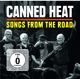 Canned Heat :Songs From The Road