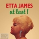 James,Etta :At Last