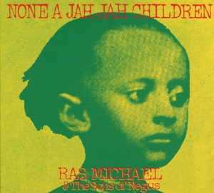 Ras Michael & The Sons O Negus