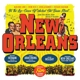 OST/Various :New Orleans