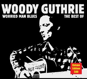 Guthrie,Woody