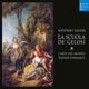 L'arte del mondo/Ehrhardt,Werner :Salieri: La scuola de' gelosi