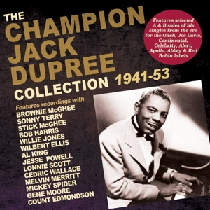 Dupree,Champion Jack