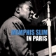 Memphis Slim :In Paris