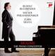 Buchbinder,R./Wiener Philharmoniker/Mehta,Z. :Die Klavierkonzerte