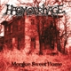 Haemorrhage :Morgus Sweet Home