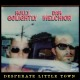 Golightly,Holly & Melchior,Dan :Desperate Little Town