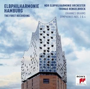 Hengelbrock,Thomas/NDR Elbphilharmonie Orchester