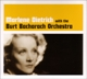 Dietrich,Marlene :With The Burt Bacharach Orchestra
