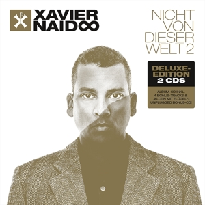 NAIDOO,XAVIER