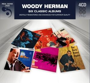 Herman,Woody