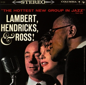 Lambert,Hendricks & Ross