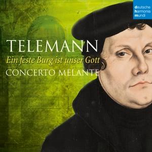Concerto Melante/Johannsen,Robin/%2B