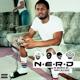 N.E.R.D. :In Search Of...(Ltd.Back To Black White Vinyl)