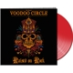 Voodoo Circle :Raised On Rock (Lim.Red Vinyl)