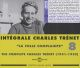 Trenet,Charles :La Folle Complainte-The Complete Vol.8