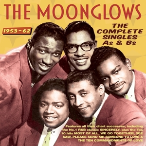 MOONGLOWS,THE