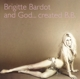 Bardot,Brigitte :And God...Created B.B.