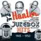 Hunter,Ivory Joe :Jukebox Hits: 1945-1950
