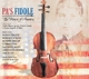 Various :Pa's Fiddle: The Music of America