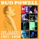 Powell,Bud :The Classic Recordings 1957-1959