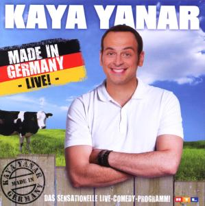 Yanar,Kaya