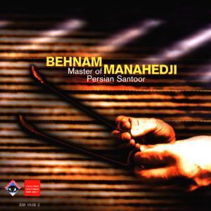 Manahedji,Behnam
