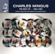 Mingus,Charles :Best Of 1954-1962