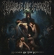 Cradle Of Filth :Hammer Of The Witches