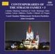 Georgiadis,John/Czech Chamber PO Pardubice :Werke von Zeitgenossen der Strauss Familie Vol.3