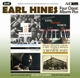 Hines,Earl :4 Classic Albums Plus
