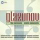 Milstein/Rostropowitsch/Various :20th Century Classics:Glasunow