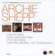 Shepp,Archie :Archie Shepp