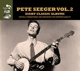 Seeger,Pete :8 Classic Albums 2