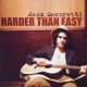 Savoretti,Jack :Harder Than Easy