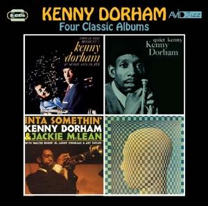 Dorham,Kenny