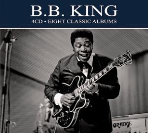 B. B. King
