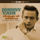 Cash,Johnny :Change Of Address