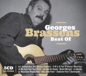 Brassens,Georges