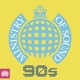 Various :Ministry of Sound 90s