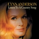 Anderson,Lynn :Listen To A Country Song