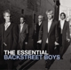 Backstreet Boys :The Essential Backstreet Boys