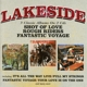 Lakeside :Shot Of Love/Rough Riders/Fantastic Voyage