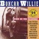 Boxcar Willie :King Of The Railroad-21 Country T