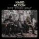 Hard Action :Hot Wired Beat (Purple)