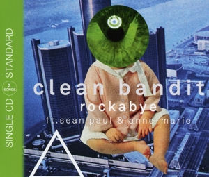 Clean Bandit Feat. Paul,Sean & Anne-Marie